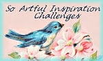 SoArtful Challenge