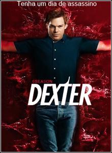 Dexter 6 Temporada Episódio 10 (S06E09) AVI + RMVB Legendado