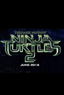 """Download """"Teenage Mutant Ninja Turtles 2 (2016)"""" Movie"""