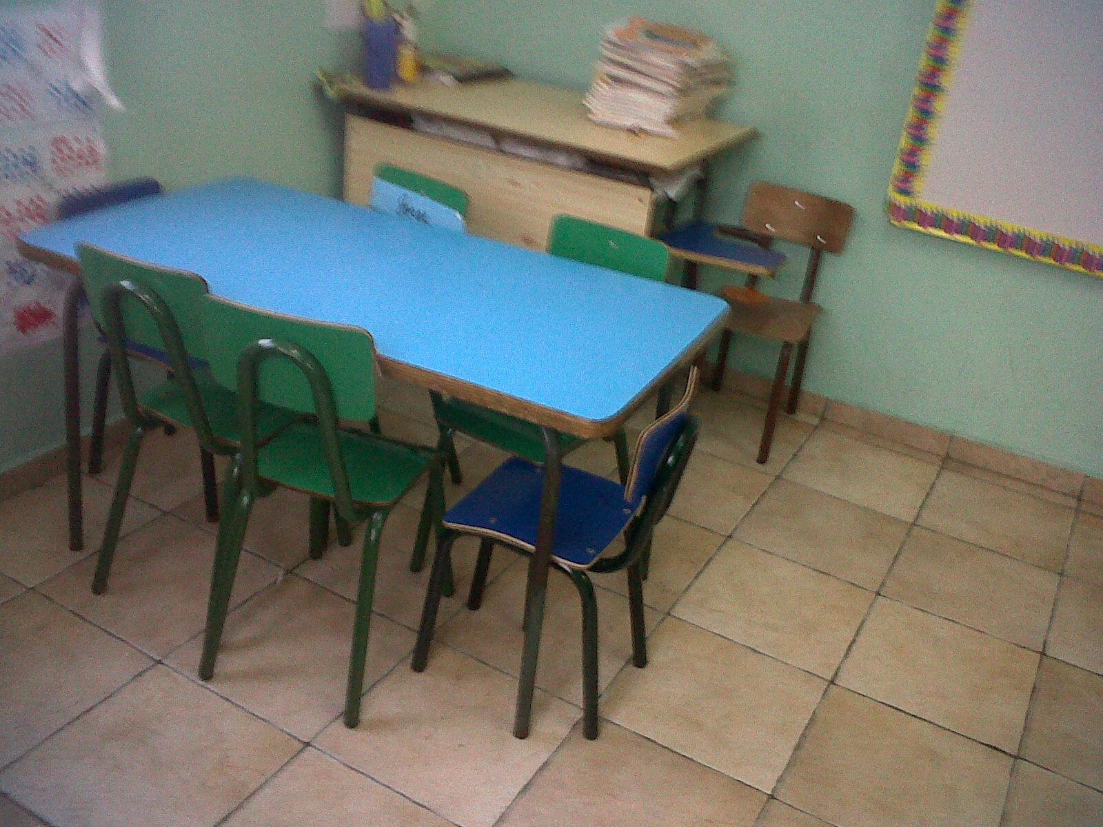 Dise o de interiores iii institucional escuelas for Escuelas diseno de interiores