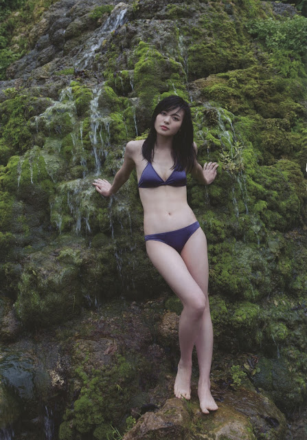 矢島舞美 Yajima Maimi Nobody Knows 23 Photobook 写真集 41