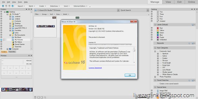 acdsee 15 trial license key