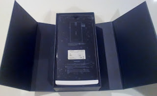 Oppo Find 5 Black Box