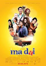 poster phim Ma Dai