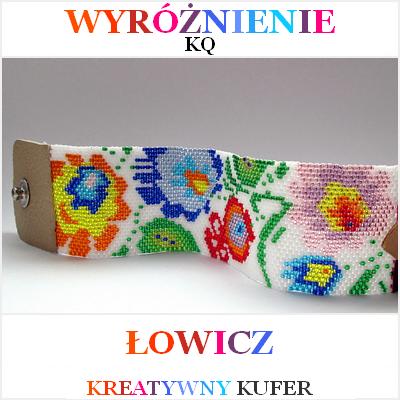 """Wyzwanie """"Podróże- Łowicz"""""""