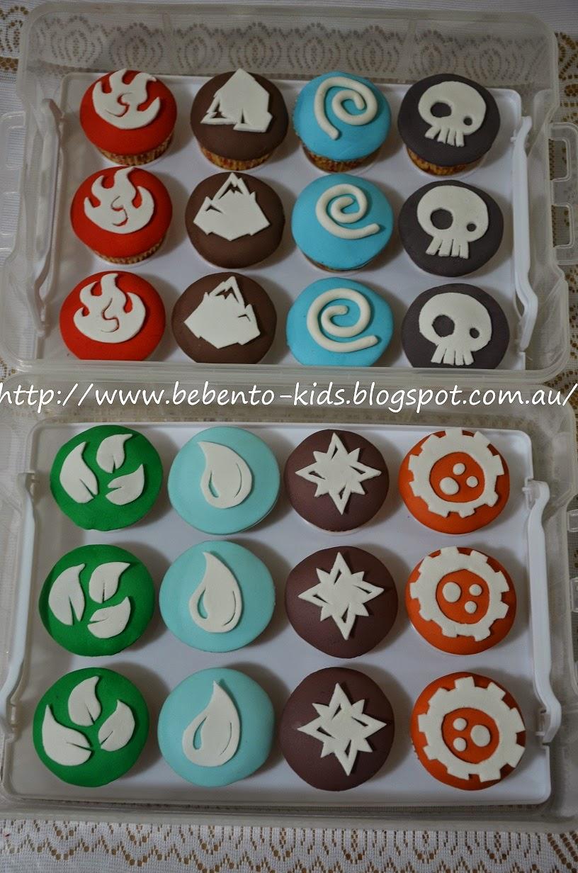 Skylanders Birthday Cake Uk
