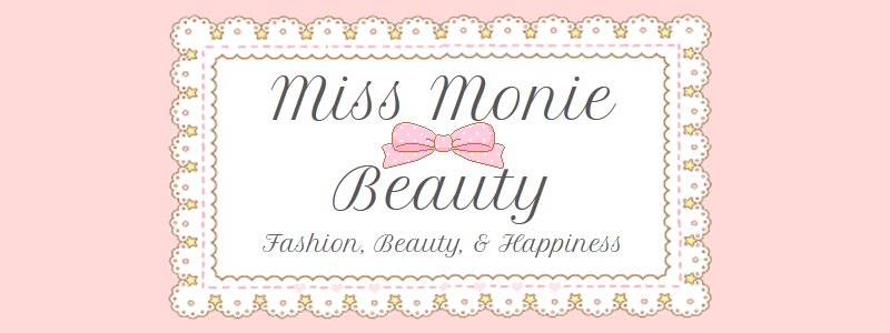 Miss Monie Beauty