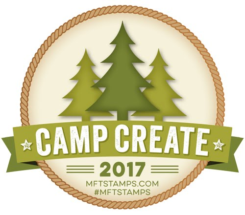 MFT CAMP CREATE 2017 DAY 5 GLITZY GLITTER