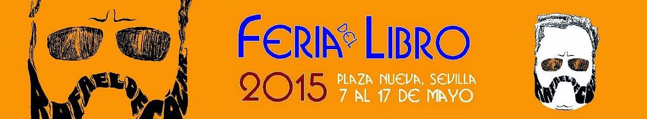 Feria del Libro de Sevilla (FLS)