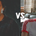 BRACKET CHALLENGE: Round 1, Rob Dier vs Paul Holt
