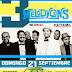 3 Aniversario de Melodycans en Iguanas beer Domingo 21 de Septiembre 2014