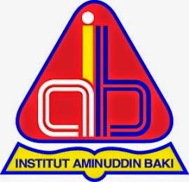 Jawatan Kerja Kosong Institut Aminuddin Baki logo www.ohjob.info