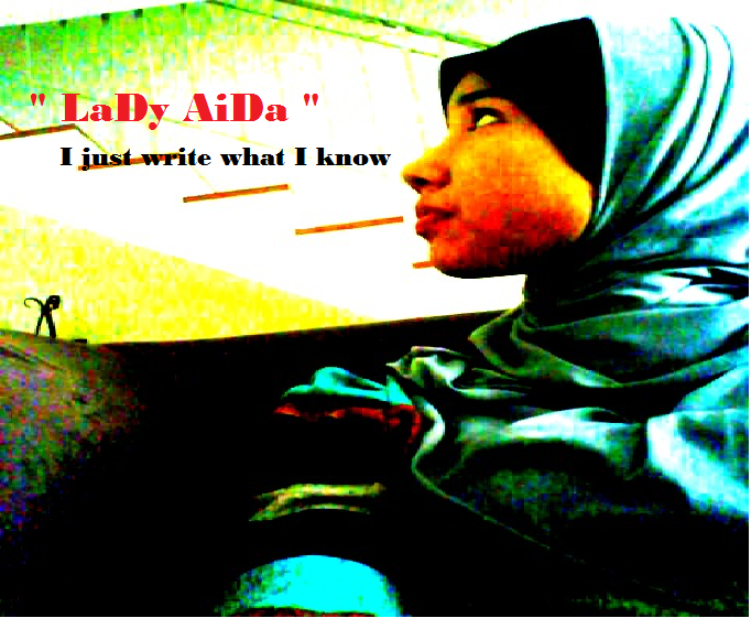 """"""" LaDy AiDa"""""""