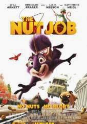 Operación cacahuete:The Nut Job (2014)