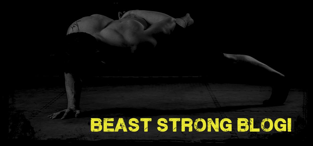 BEAST STRONG