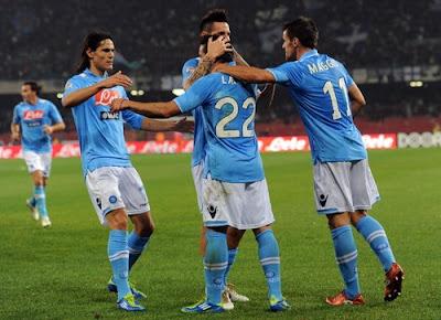 Video Gol Serie A 26 Ottobre