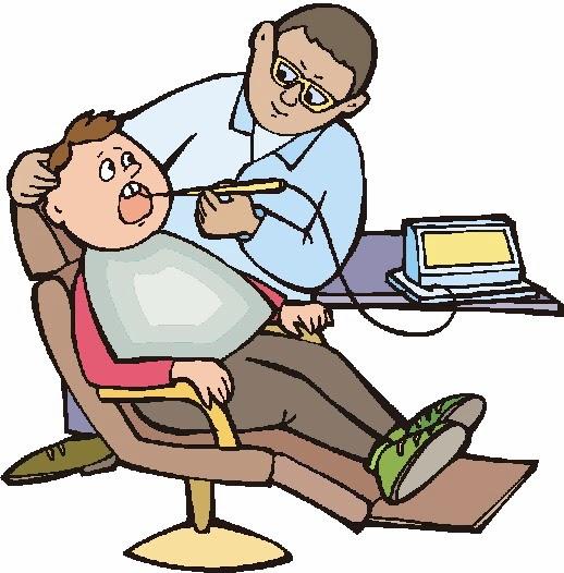 Dentista Equivocado