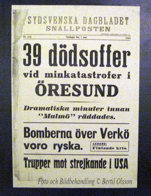 Beredskapsmuseet Helsingborg