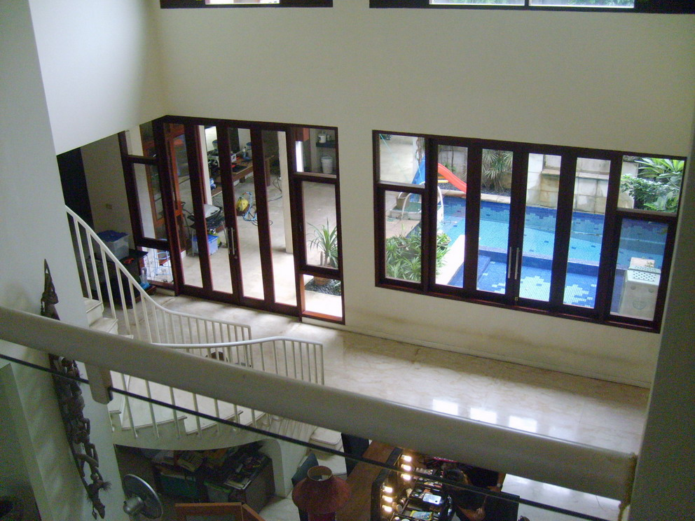 Design Interior Apartemen Murah Jakarta