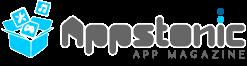 Logo de appstonic