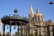 Guadalajara Mexico - Tourist Destinations