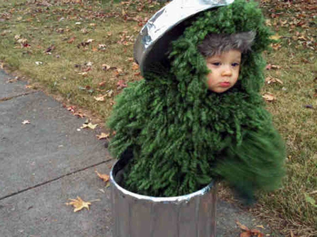12 Cute Halloween Costume Ideas For Kids