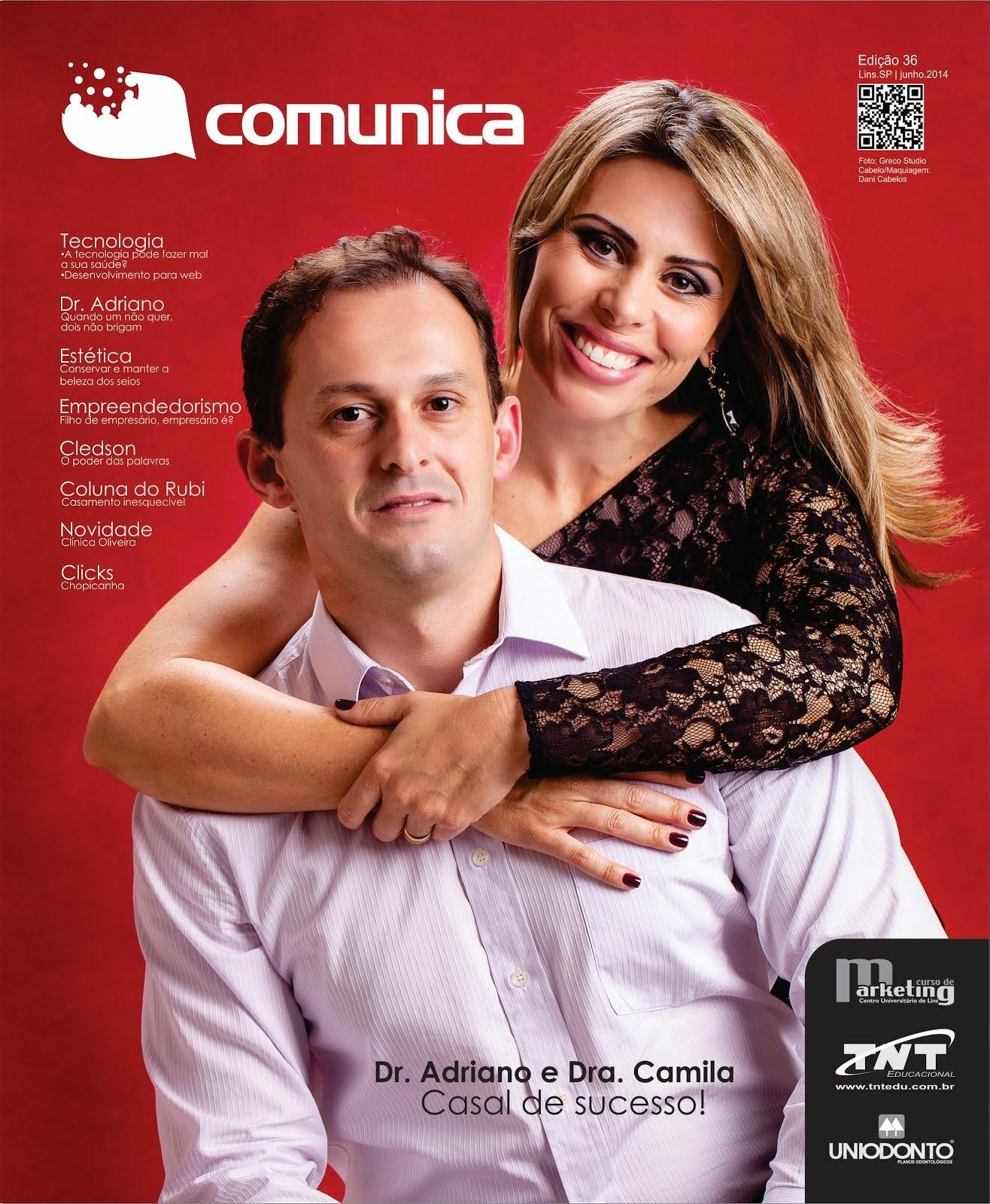 Comunica | Edição 36