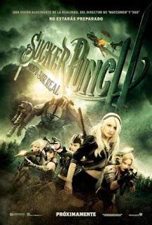 Mundo surreal (2011).