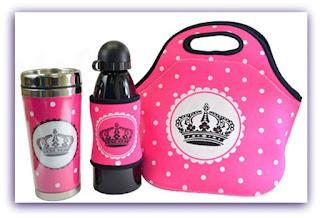 Sacola, garrafa e copo térmico Vila Objeto