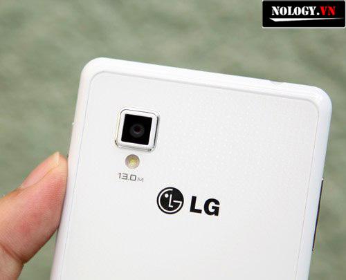 điện thoại LG Optimus G F180