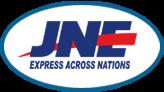 Pengiriman paket via JNE