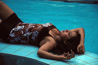 Hot Actress In Swimming Pool Boobs