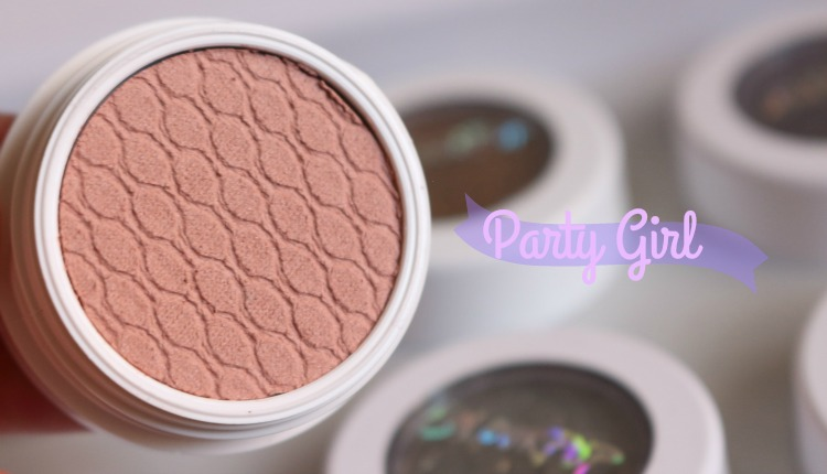 Party Girl Colourpop