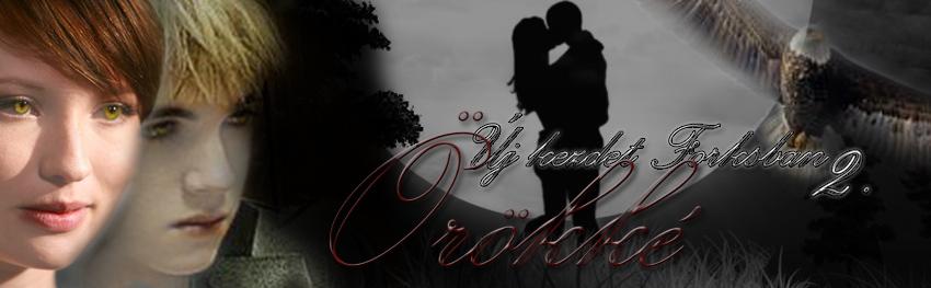 Örökké - Annie és Dwain története folytatódik
