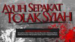 TOLAK SYIAH