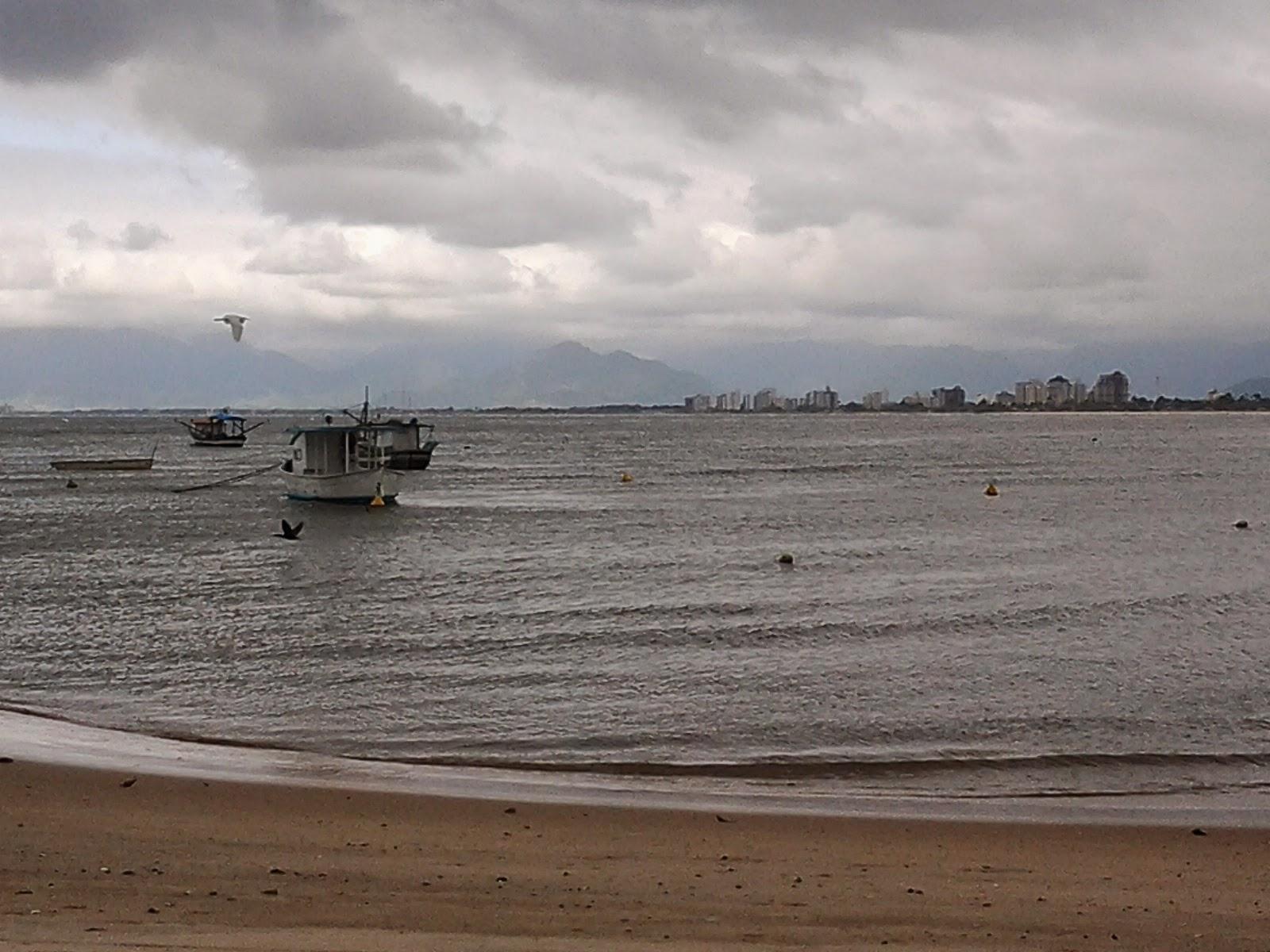 Foto tirada em Caraguatatuba