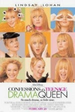Watch Confessions of a Teenage Drama Queen (2004) Megavideo Movie Online