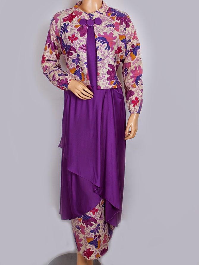Jilbab Rabbani | RumahMadani.com