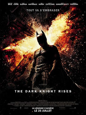 Batman : The Dark Knight Rises streaming vf