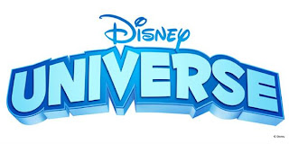 Capturas Disney Universe