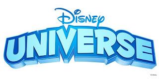 Capturas Disney Universe