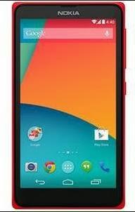 Nokia Normandy Akan Release 24 Februari