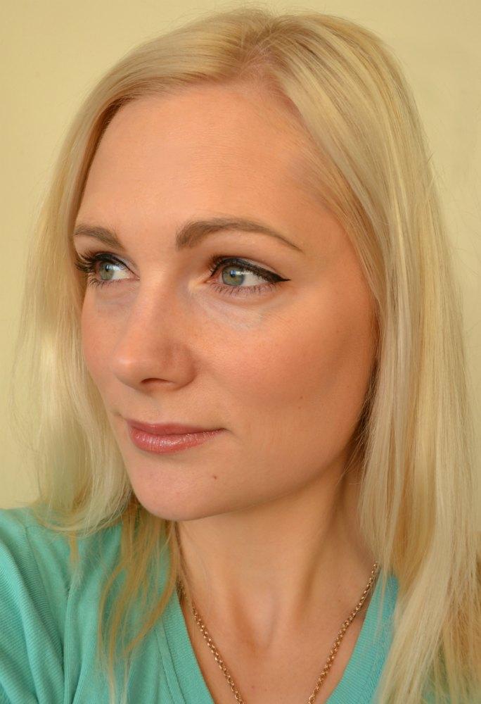 simple makeup, fotd, Beauty by Miss L