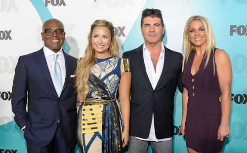 X FACTOR USA