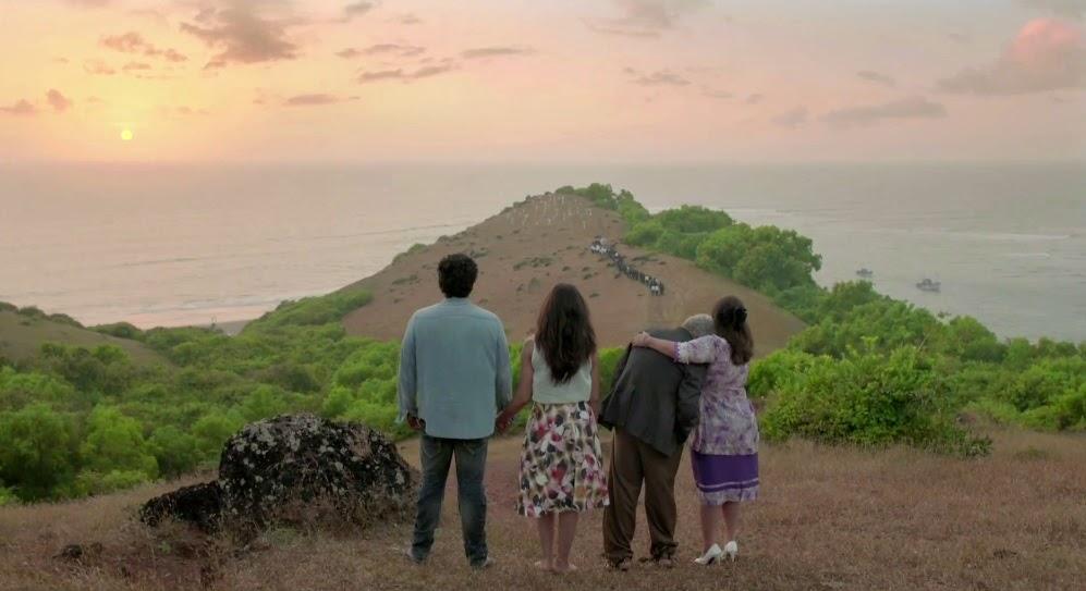 Finding Fanny (2014) Official Theatrical Trailer - Deepika Padukone, Arjun Kapoor