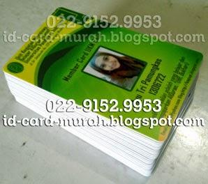 kartu member card UKM BAQI UPI bandung