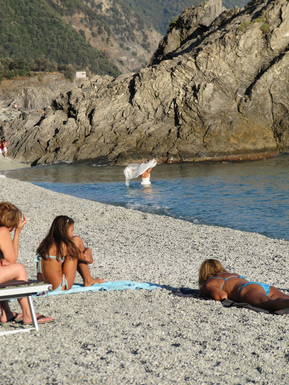 Nudist beach charleston sc images