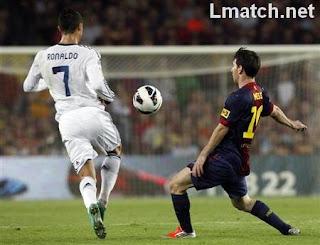 اعادة اهداف الكلاسيكو برشلونة 2-2 ريال مدريد Barcelona Real Madrid Highlights Goals Video