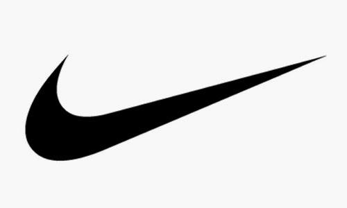 Perbedaan Logo Kompleks dan Logo Sederhana -  Nike