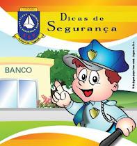 """Cartilha """"saidinha de banco"""""""